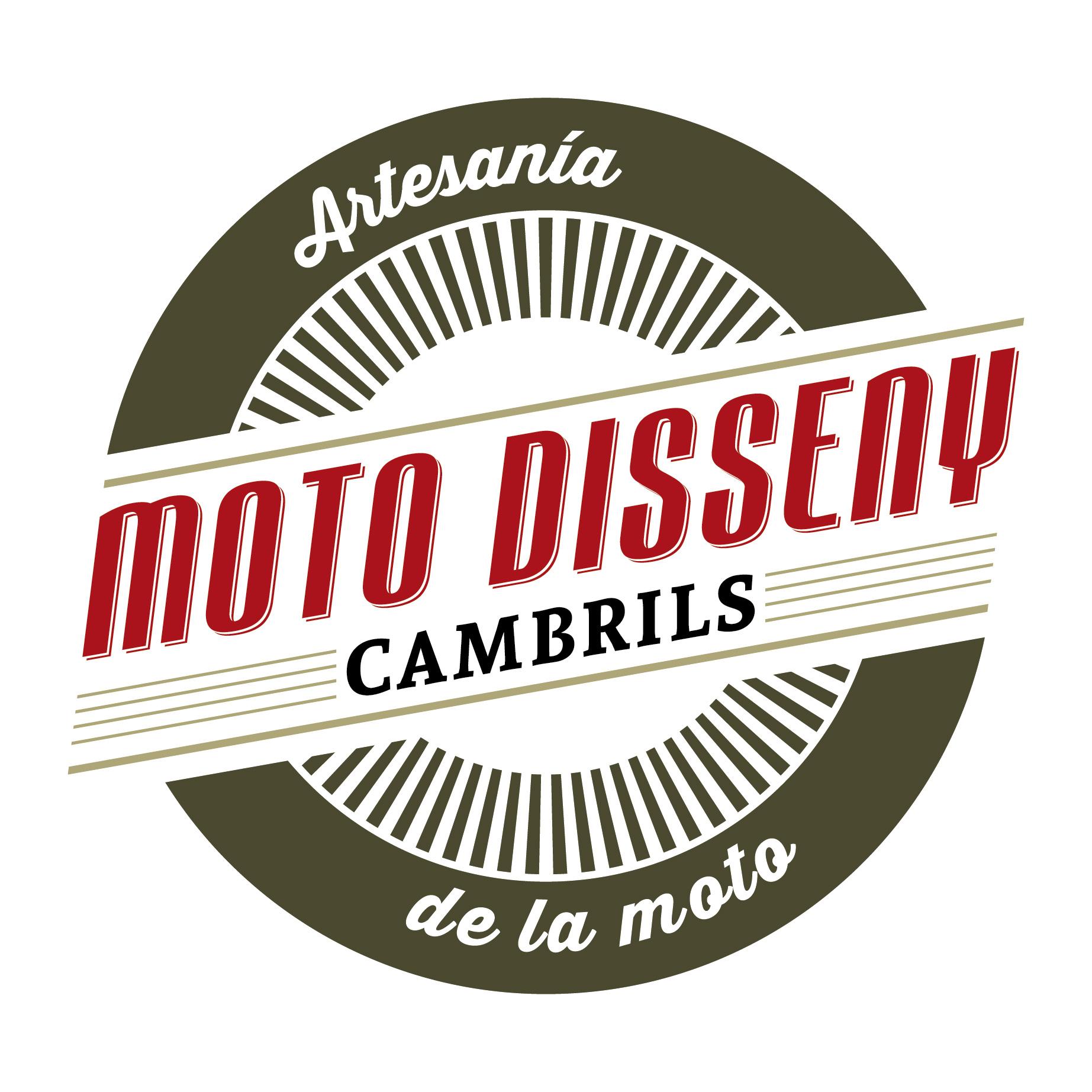 Moto Disseny
