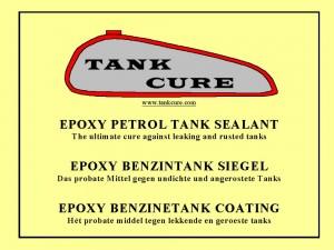 logo tank cure